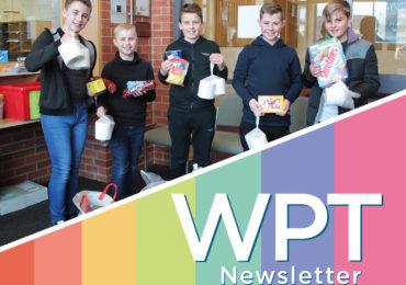 Wickersley Partnership Trust Newsletter