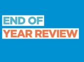 End of Year Review