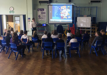 Year 3 Fire Safety Talk 🚒