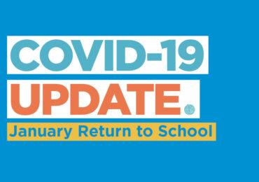 January Opening Update