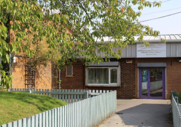 Foljambe Primary School officially joins Wickersley Partnership Trust