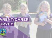 Parent/Carer Survey - Review of Online Learning