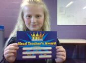 Headteacher's Awards