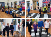 FS2 / Y1 Learn About Road Safely