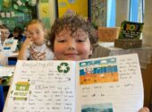 Year 4 Learn About Recycling ♻